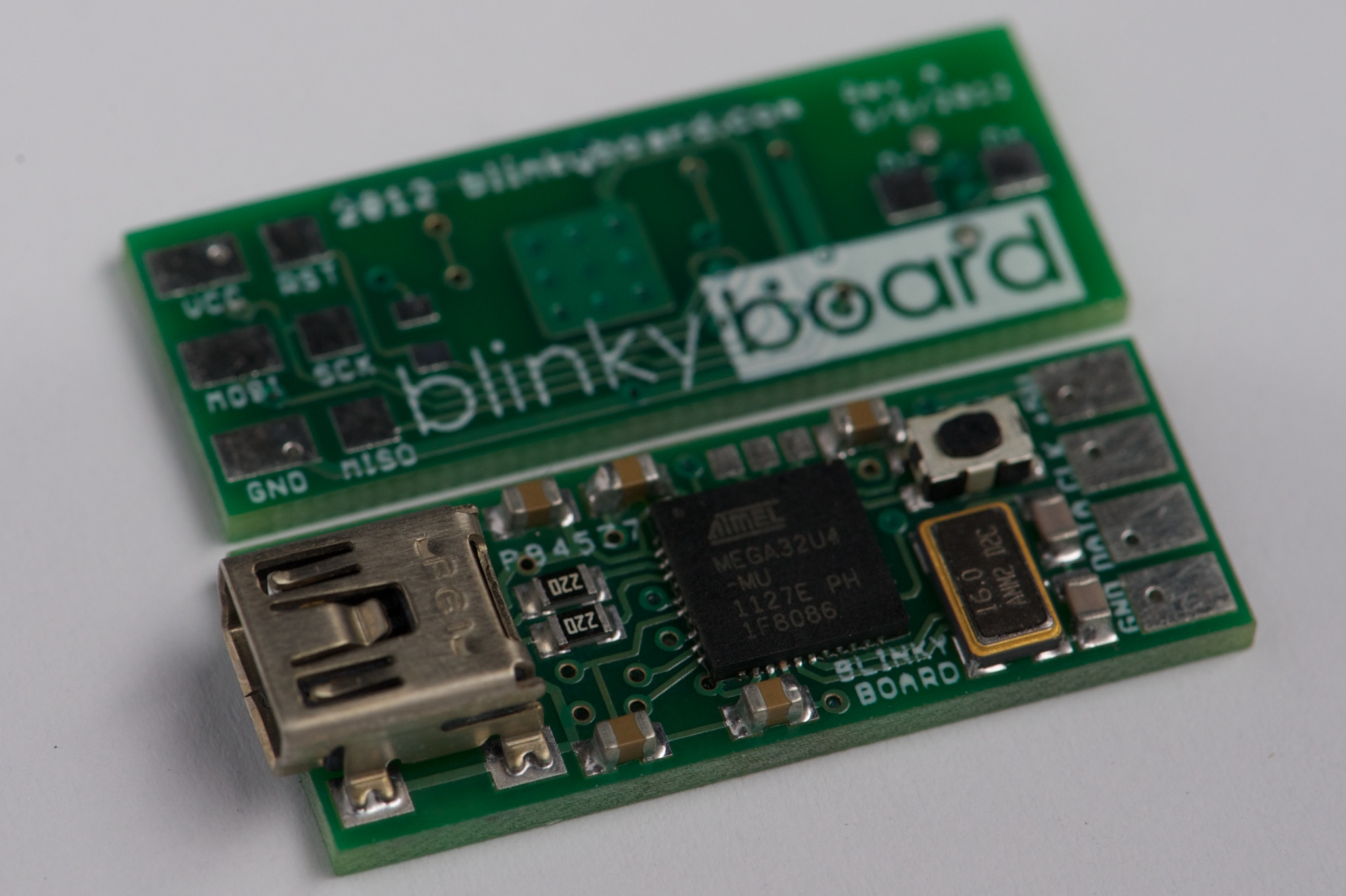 blinkyboard